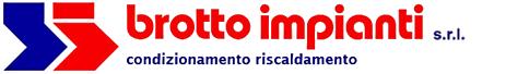 Brotto Impianti S.r.l. Logo